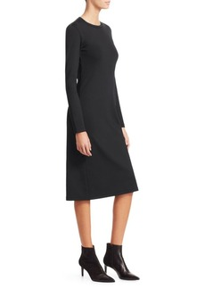 Rag & Bone Russo Knit Sweater Dress