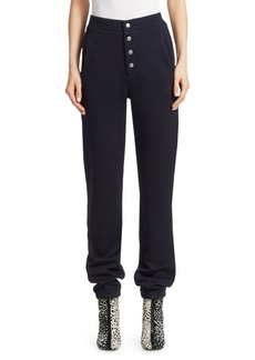 Rag & Bone Sailor Vintage-Inspired Sweatpants
