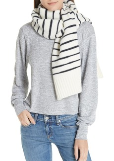 rag & bone Sam Lambswool Scarf