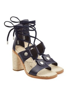 Rag & Bone Sandals with Leather