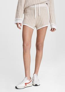 rag & bone Serena Wool Blend Short