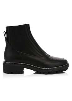 rag & bone Shawn Leather Combat Boots