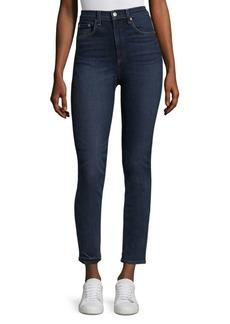 Rag & Bone Shirley High-Rise Skinny Jeans