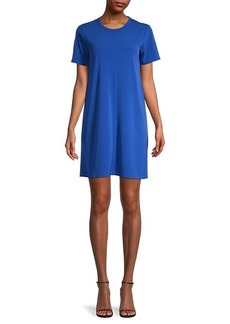 rag & bone Short-Sleeve T-Shirt Dress