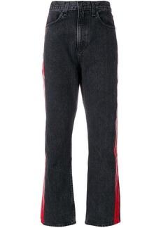Rag & Bone side stripe jeans