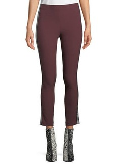 Rag & Bone Simone Cropped Ponte Pants