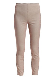 rag & bone Simone Mini Houndstooth Pants