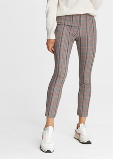 rag & bone Simone Pant - Check Italian Stretch
