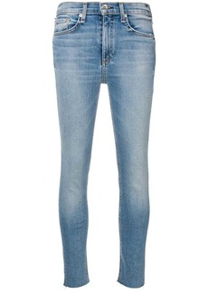 Rag & Bone skinny fit jeans