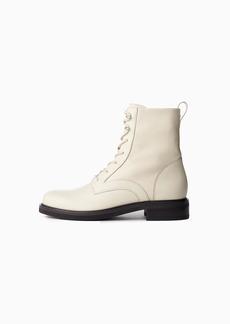 rag & bone Slayton Lace Up Boot - Tumbled Leather