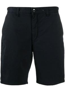 rag & bone slim-fit chino shorts