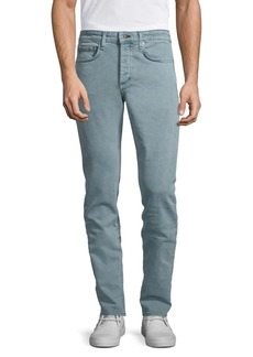 rag & bone Fit 2 Slim-Fit Sausalito Jeans