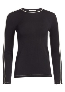rag & bone Slim-Fit Sporty Long-Sleeve Tee