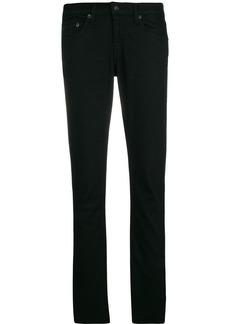 Rag & Bone slim-fit trousers