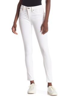 rag & bone Solid Knit Skinny Jeans
