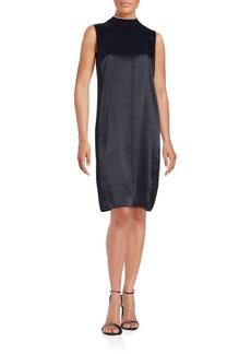 Rag & Bone Solid Sleeveless Dress
