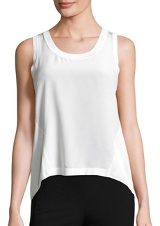 Rag & Bone Sora Silk Tank Top