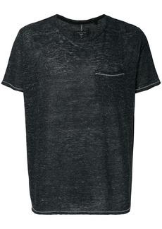 Rag & Bone speckled T-shirt