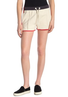 rag & bone Sport Colorblock Drawstring Shorts
