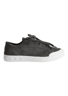 Rag & Bone Standard Issue Perforated Low-Top Sneakers