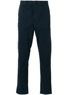rag & bone straight trousers