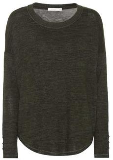 rag & bone Stretch knit sweater