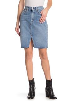 rag & bone Suji Pencil Skirt