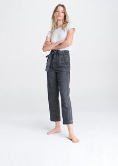 rag & bone Super High-Rise Cotton Pant