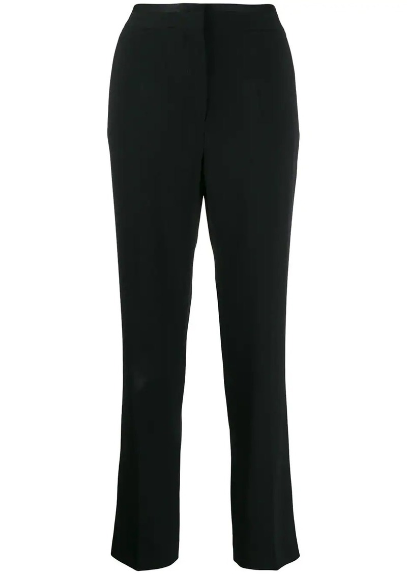 rag & bone tailored straight leg trousers