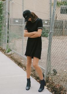THATCH DRESS