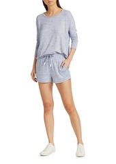 rag & bone The Knit Shorts
