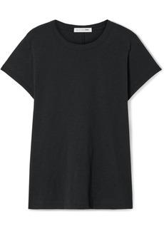 Rag & Bone The Tee Cotton-jersey T-shirt
