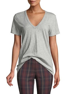 Rag & Bone The Vee Basic T-Shirt