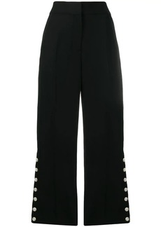 rag & bone Tia wide leg trousers