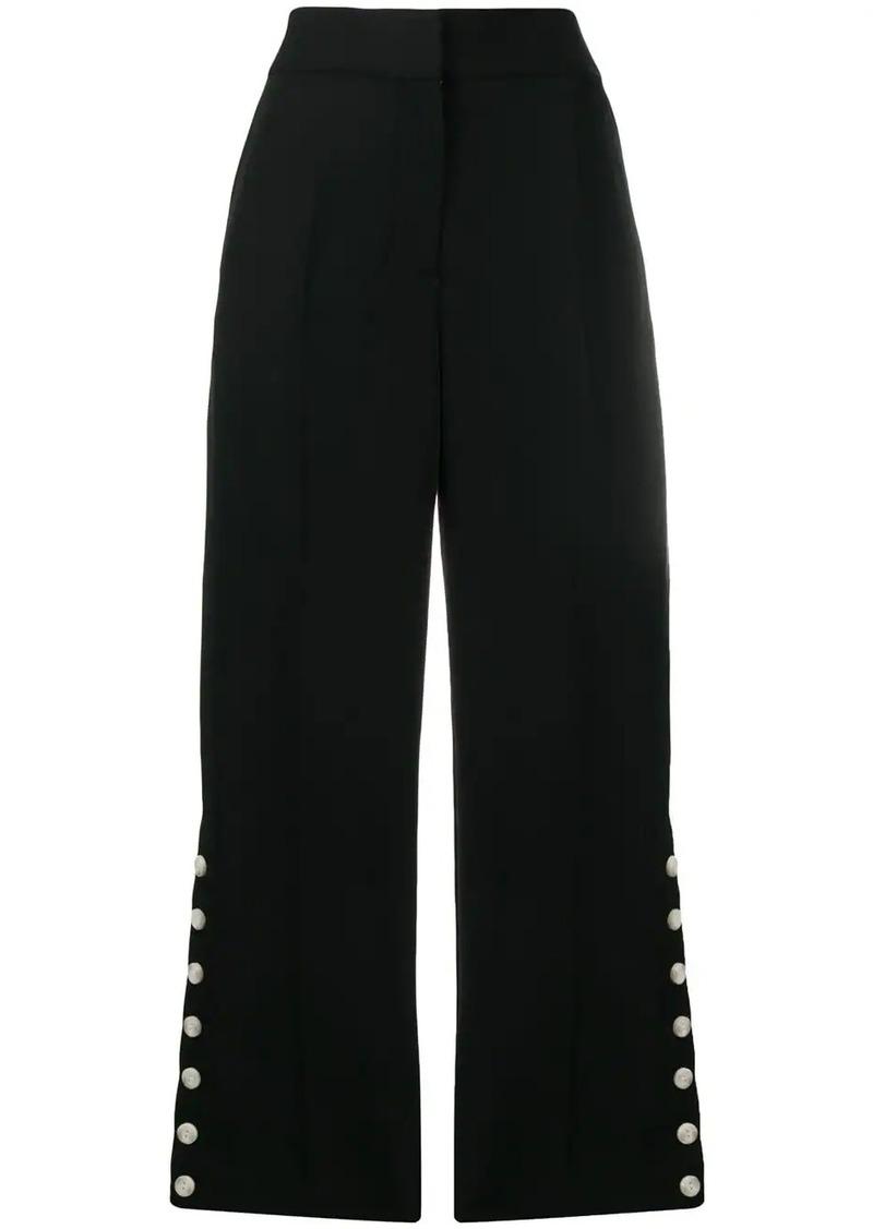 rag & bone Tia wide leg trousers