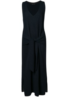 Rag & Bone tied waist dress