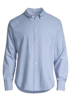 rag & bone Tomlin Oxford Shirt