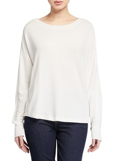 rag & bone Townes Long-Sleeve Top