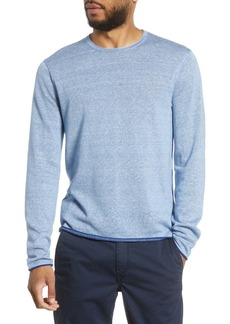 rag & bone Trent Crewneck Wool Blend Sweater