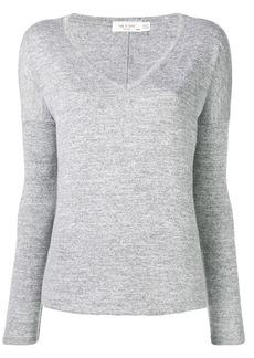 Rag & Bone V-neck jumper