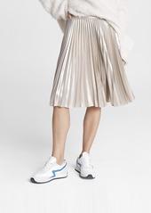 rag & bone Vilma Midi Skirt