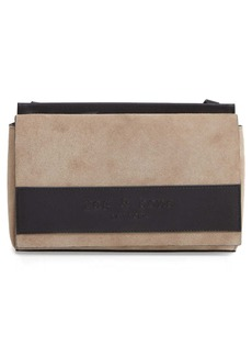 rag & bone Walker Leather Crossbody Bag