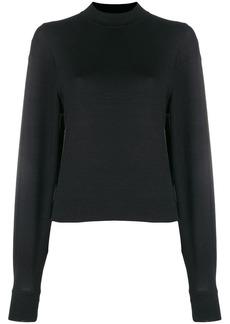 rag & bone wide-sleeved sweater