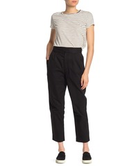 Rag & Bone Wilson Wrap Button Twill Pants