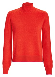 Rag & Bone Yorke Turtleneck Cashmere Sweater