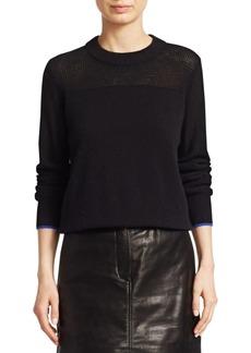 Rag & Bone Yorke Cashmere Sweater