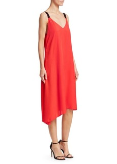 Rag & Bone Zoe Asymmetric Shift Dress