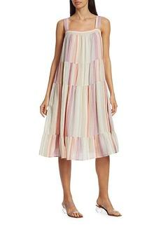 Rails Amaya Tiered Dress