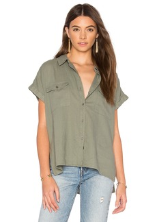Rails Brittany Button Up