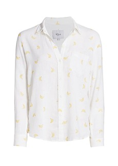 Rails Charli Banana Blouse